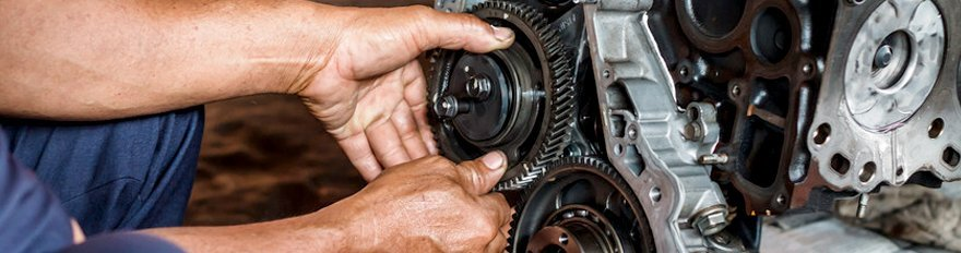 Engine and Transmission Services