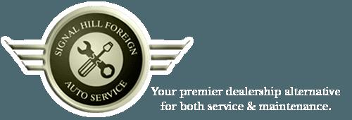 Car | Signal Hill, CA | Signal Hill Foreign Auto Service | 562-427-4369