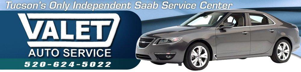 Saab Auto Repair - Tucson, AZ - Valet Auto Service