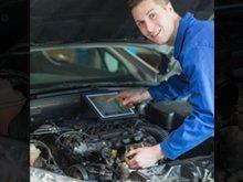 Auto Repair - Tucson, AZ - Valet Auto Service - Car Mechanic