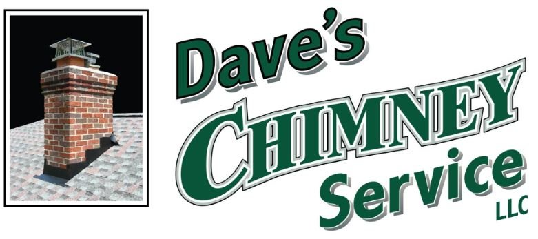 Dave's Chimney Service LLC Logo