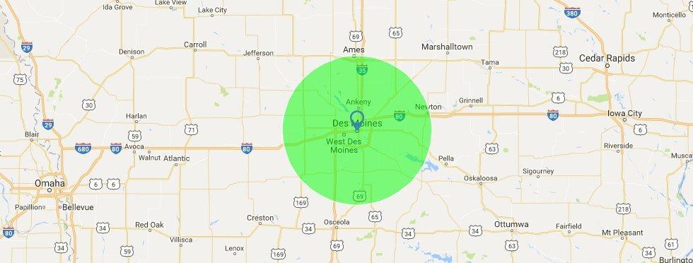 Midwest Overhead Garage Doors, LLC - 515-306-0146