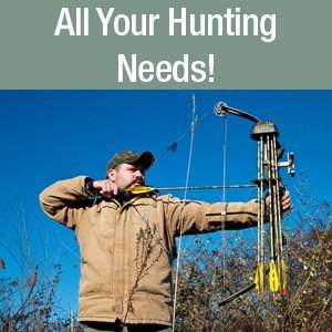 Archery and Firearm Hunting - Cos Cob, CT - Sportsman's Den