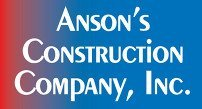 Anson's Construction Company Inc - Logo