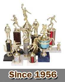 Award Center - Lancaster, CA - A V Trophy & Uniform Co