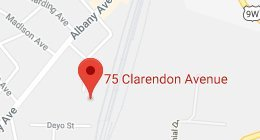 J & C's Fine Finishes, 75 Clarendon Avenue, Kingston, NY 12401