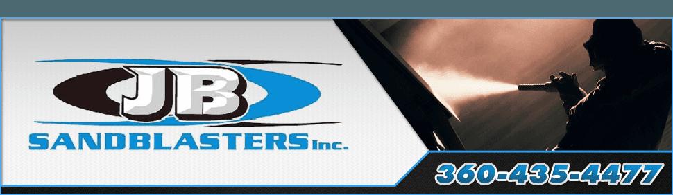 JB Sandblasters Inc. - Sandblasting - Arlington, UT
