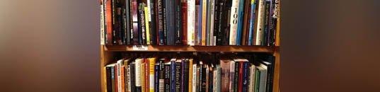 Store books gallery