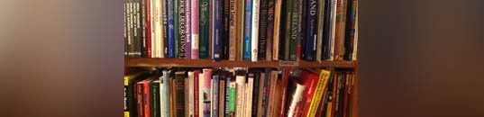 Home Improvement and Oversize books