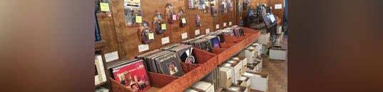 CD and Vinyl