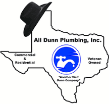 All Dunn Plumbing Inc - Logo