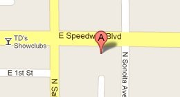 Roy Metcalfe Auto Repair 5954 E Speedway Blvd Tucson, AZ 85712