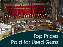 Buy and Sell Guns - Indianapolis, IN - 500 Guns
