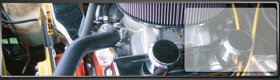 custom hoses | Douglasville, GA | Wizard Automotive | 770-489-5567