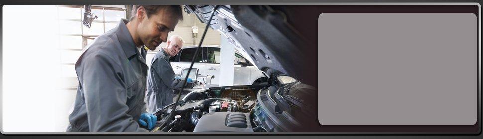 auto maintenance | Douglasville, GA | Wizard Automotive | 770-489-5567
