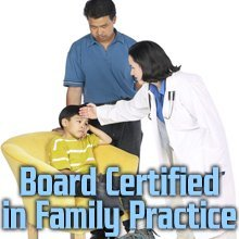 Family Practice - Baytown, TX - Ganesh P. Gupta M.D. - checking-up - Board Certified in Family Practice