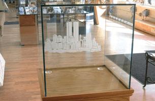 Display Glass