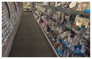 Gift Shop | Munising, MI | Putvin Drug Store | 906-387-2248