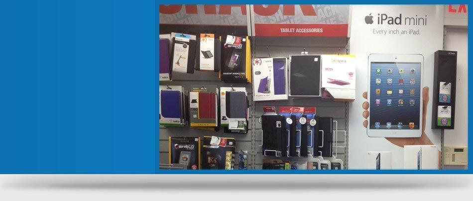 Radio Shack Dealer | Munising, MI | Putvin Drug Store | 906-387-2248