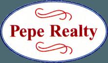 Pepe Realty - Logo