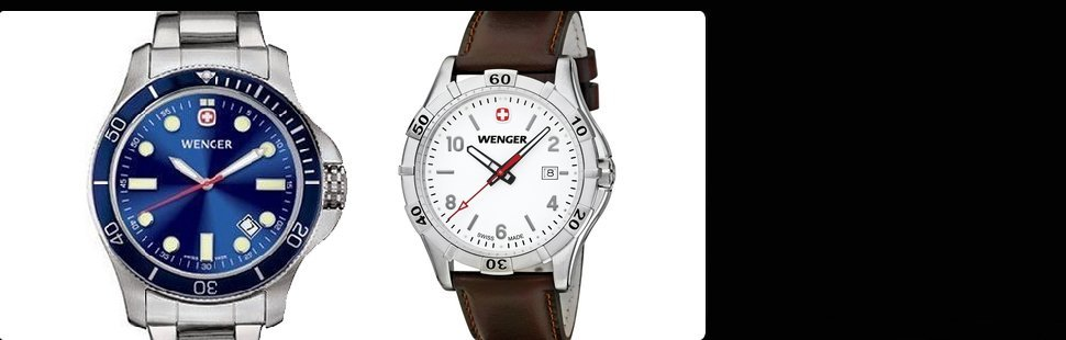 Wegner Watches