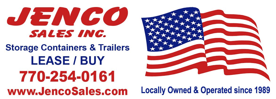 Jenco Sales, Inc - logo