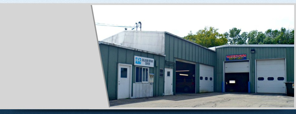 Auto Body Repairs | Watertown, WI | Waterown Body Shop | 920-261-0335