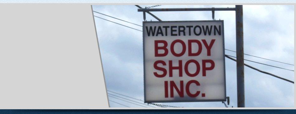 Insurance Work | Watertown, WI | Watertown Body Shop | 920-261-0335