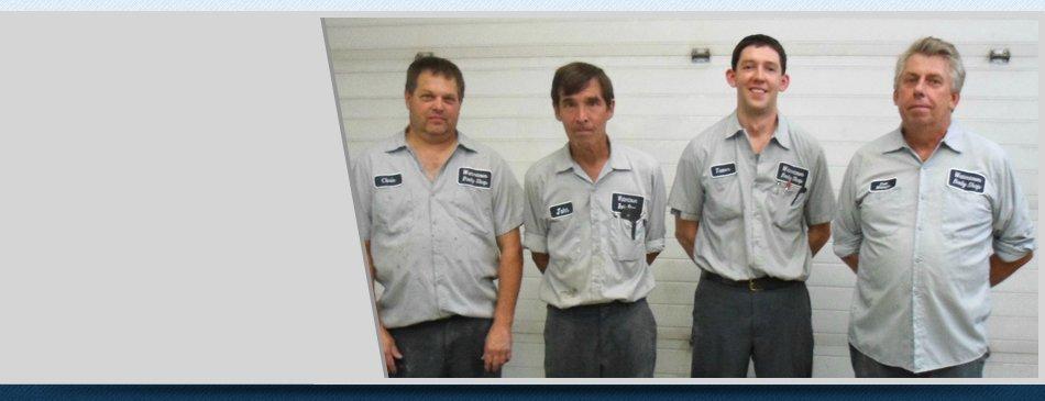 Auto Body Repairs   Watertown, WI   Watertown Body Shop   920-261-0335