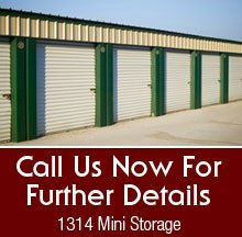 Mini Storage - Porter, TX - 1314 Mini Storage - Storage