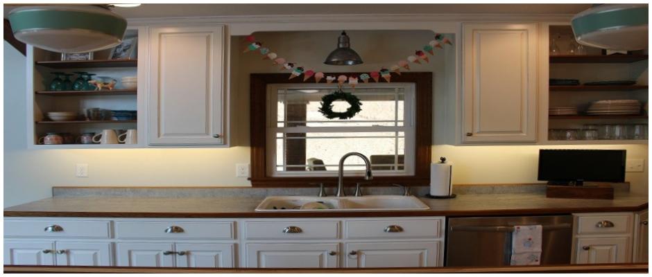 Custom Kitchen Cabinets Wood Cabinets Moundsville Wv