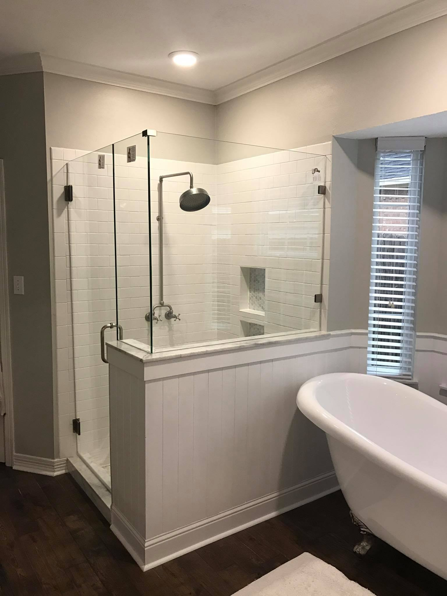 The Glass Guys Glass Services Katy Tx