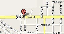 Dawson Veterinary Clinic 827 Oak Street Dawson, MN 56232