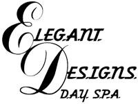 Elegant Designs Day Spa_Company Logo