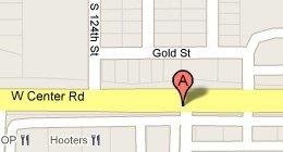 Time Center 12277 W Center Rd (Westwood Plaza), Omaha, NE 68144