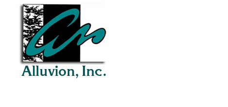 Alluvion, Inc.