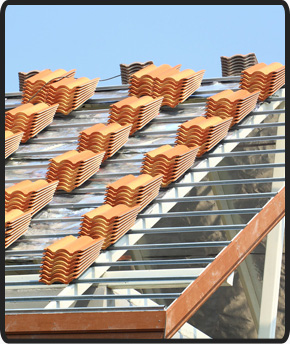 Roof supplies