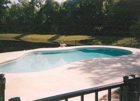 Pools and Spas - St. Augustine, FL - St. Augustine Pools Inc