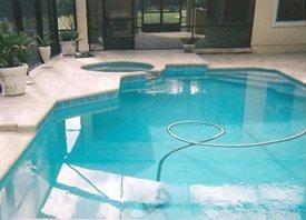 Pools and Spas - St. Augustine Pools Inc - St. Augustine, FL