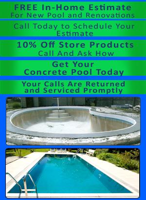 Pool Renovations  - St. Augustine, FL - St. Augustine Pools Inc