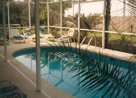 St. Augustine, FL - St. Augustine Pools Inc - Pools and Spas