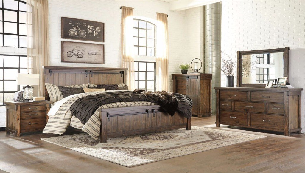 Reliable Bedroom Furniture Sales