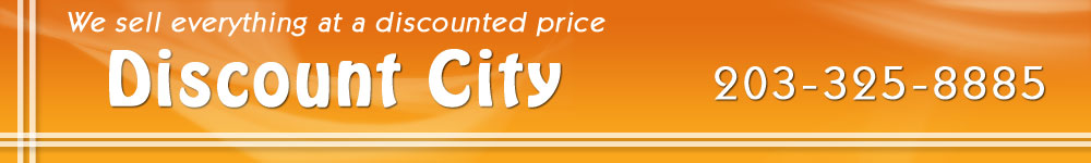 Discount Store - Stamford, CT - Discount City