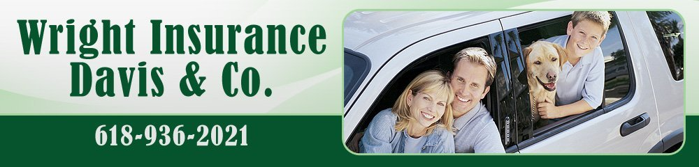 Insurance Policies - Sumner, IL - Wright Insurance Davis & Co.