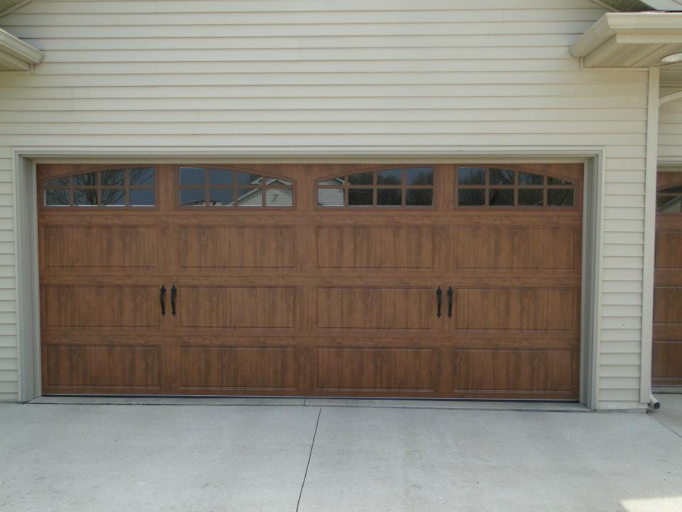 garage entry door. Garage Door Entry Doors  LLC Repairs Green Bay WI