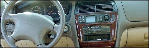 Motor Vehicle | Lenexa, KS | Absolute Interlock LLC | 913-438-7900