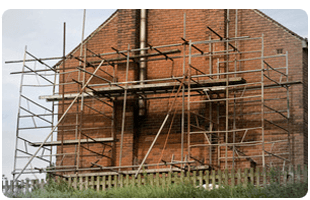 Historic building restoration | Grafton, WI | Pukall Company, Inc. | 262-375-3800