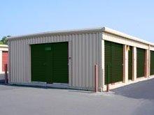 Storage - Sheffield, AL - Village Storage