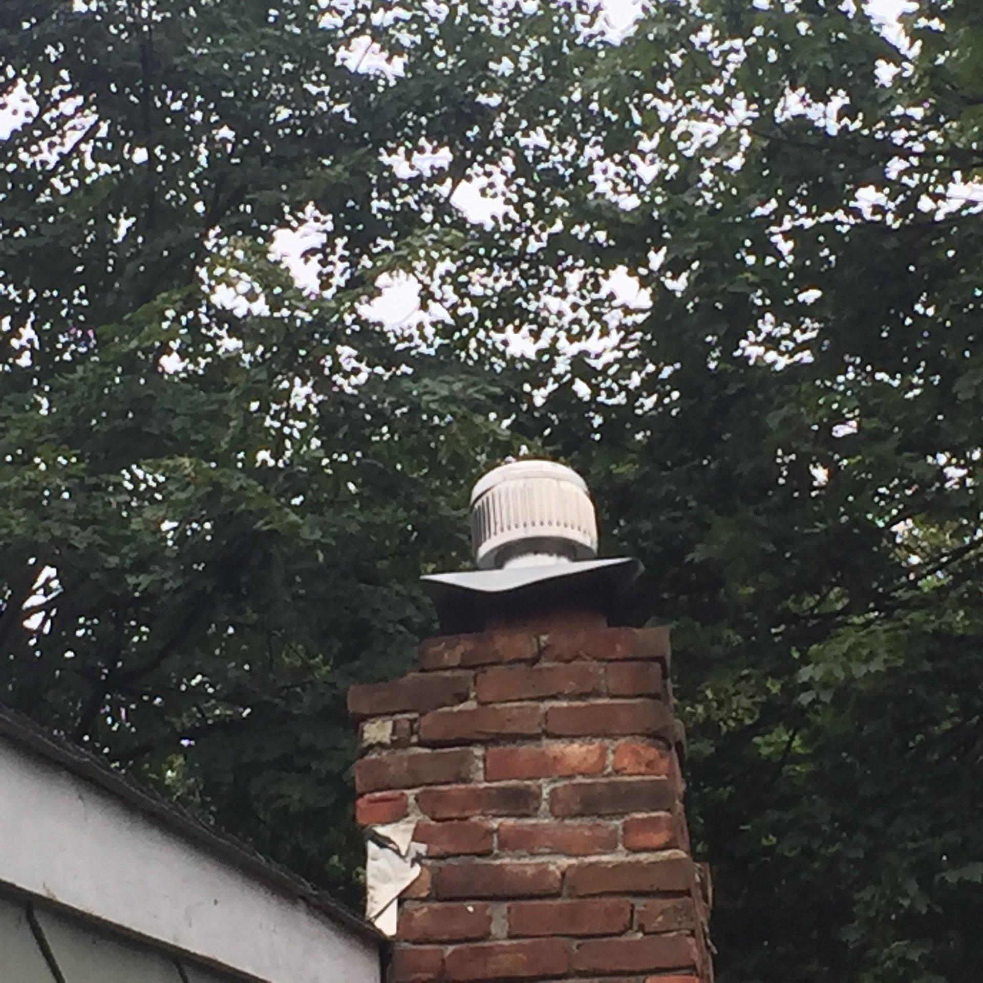 Chimney Service