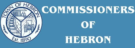 Commissioners of Hebron